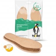 vegane Barfußsohle von biped - Produktbild