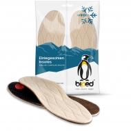 biped Premium Winter Fußbett - Produktbild