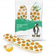 biped 8 Paar Frischesohlen Orange - Artikelansicht