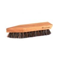 Redecker Schmutzbürste aus Eichenholz mit Prägung z2535