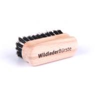 Redecker Wildlederbürste aus Buchenholz z2536