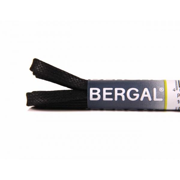 Bergal gewachste Schnürsenkel für Arbeitsschuhe - Produktbild