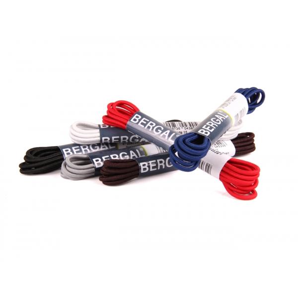 Bergal elastische Gummi Schnürsenkel