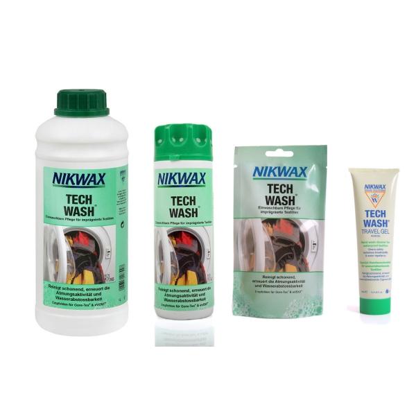 Nikwax Tech Wash einwaschbare Pflege z2044