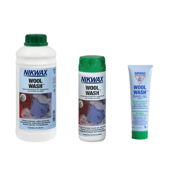 Nikwax Wool Wash z2129