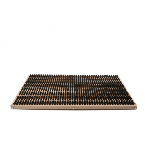 Redecker Fußmatte aus Buchenholz z1853