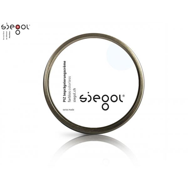 Siegol® PIZ Imprägnierungscreme 100ml z2586