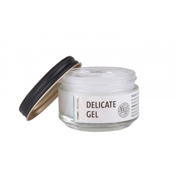Solitaire Delicate Gel für empfindliche Leder 50ml z2552