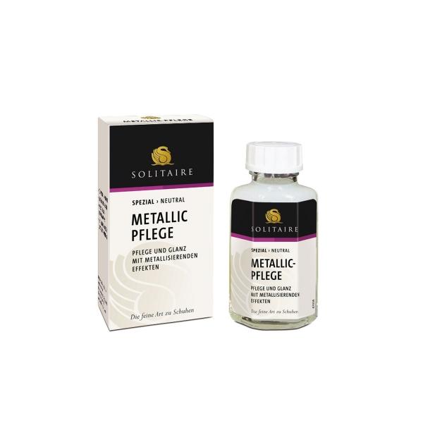 Solitaire Metallic Pflege 50ml z174