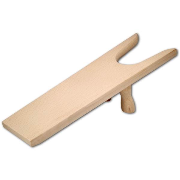 Stiefelknecht aus Buchenholz - Produktbild